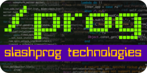 Slashprog Technologies